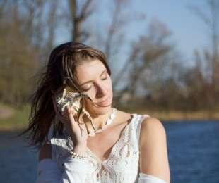 Ирина Власенко (Танец Мандала, Вимана-йога)