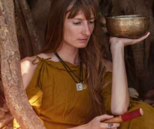 Наталья Абакумова (Хатха йога)