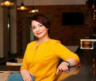 Наталья Колесникова (психология)