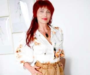 Эммели Янцен (фейсформинг или йога для лица)